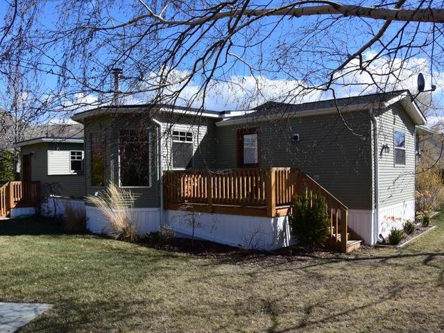 Main Photo: 6968 THOMPSON RIVER DRIVE in : Cherry Creek/Savona House for sale (Kamloops)  : MLS®# 140072
