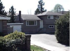 Main Photo: 3440 ROSAMOND Avenue in Richmond: Seafair House for sale : MLS®# R2171628