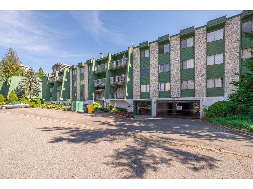 "Main Photo: 207 9202 HORNE Street in Burnaby: Government Road Condo for sale in ""Lougheed Estates"" (Burnaby North)  : MLS®# R2184298"