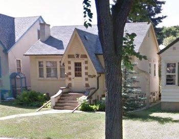 Main Photo: 10955 79 Avenue NW in Edmonton: Garneau House for sale : MLS®# E4044825