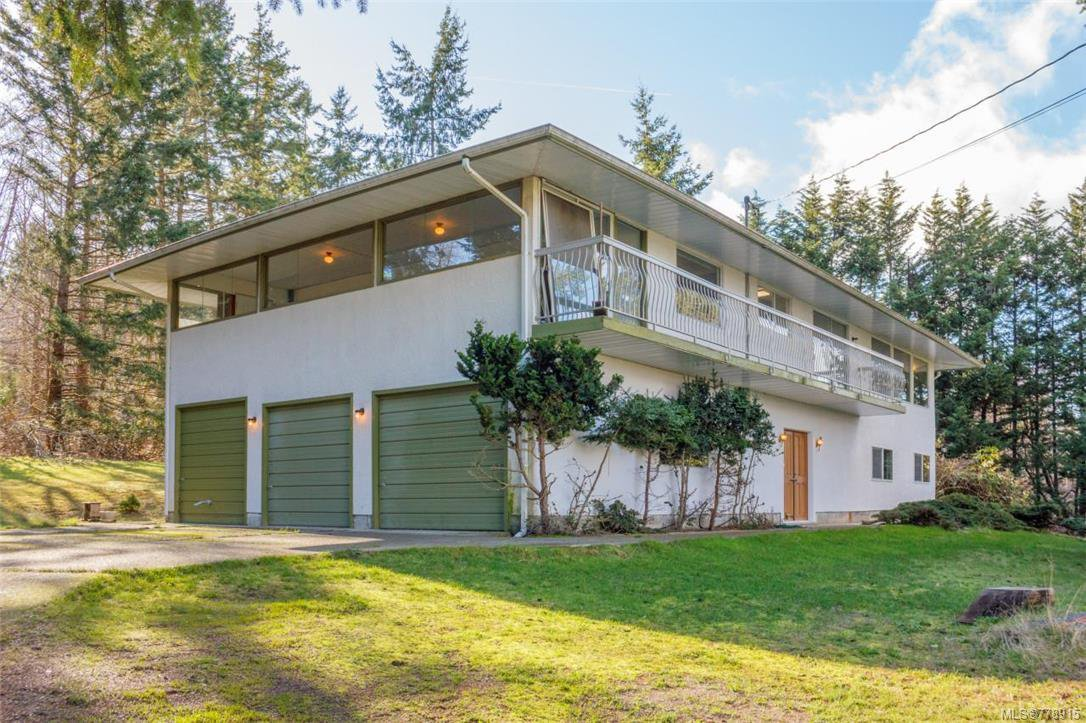 Main Photo: 1043 Briarwood Cres in COBBLE HILL: ML Mill Bay House for sale (Malahat & Area)  : MLS®# 778915