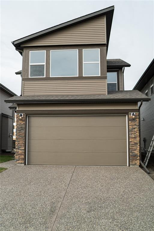 Main Photo: 44 Walgrove Garden SE in Calgary: Walden Detached for sale : MLS®# C4198700