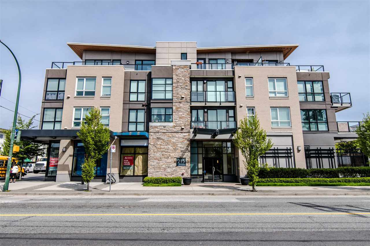 Main Photo: 212 215 E 33RD Avenue in Vancouver: Main Condo for sale (Vancouver East)  : MLS®# R2363811