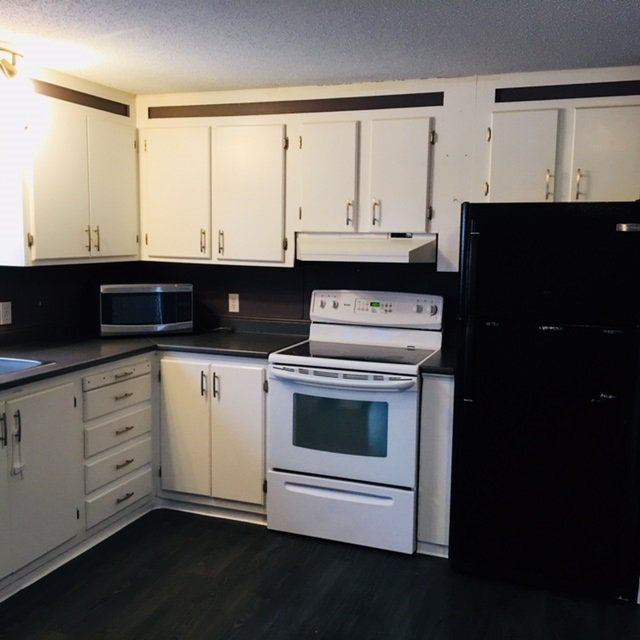 """Photo 4: Photos: 10 3211 GOOK Road in Quesnel: Red Bluff/Dragon Lake Manufactured Home for sale in """"DRAGON LAKE ESTATES"""" (Quesnel (Zone 28))  : MLS®# R2334362"""