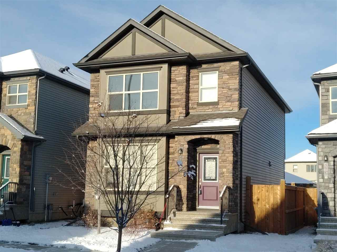 Main Photo: 104 Gilmore Way: Spruce Grove House for sale : MLS®# E4179612
