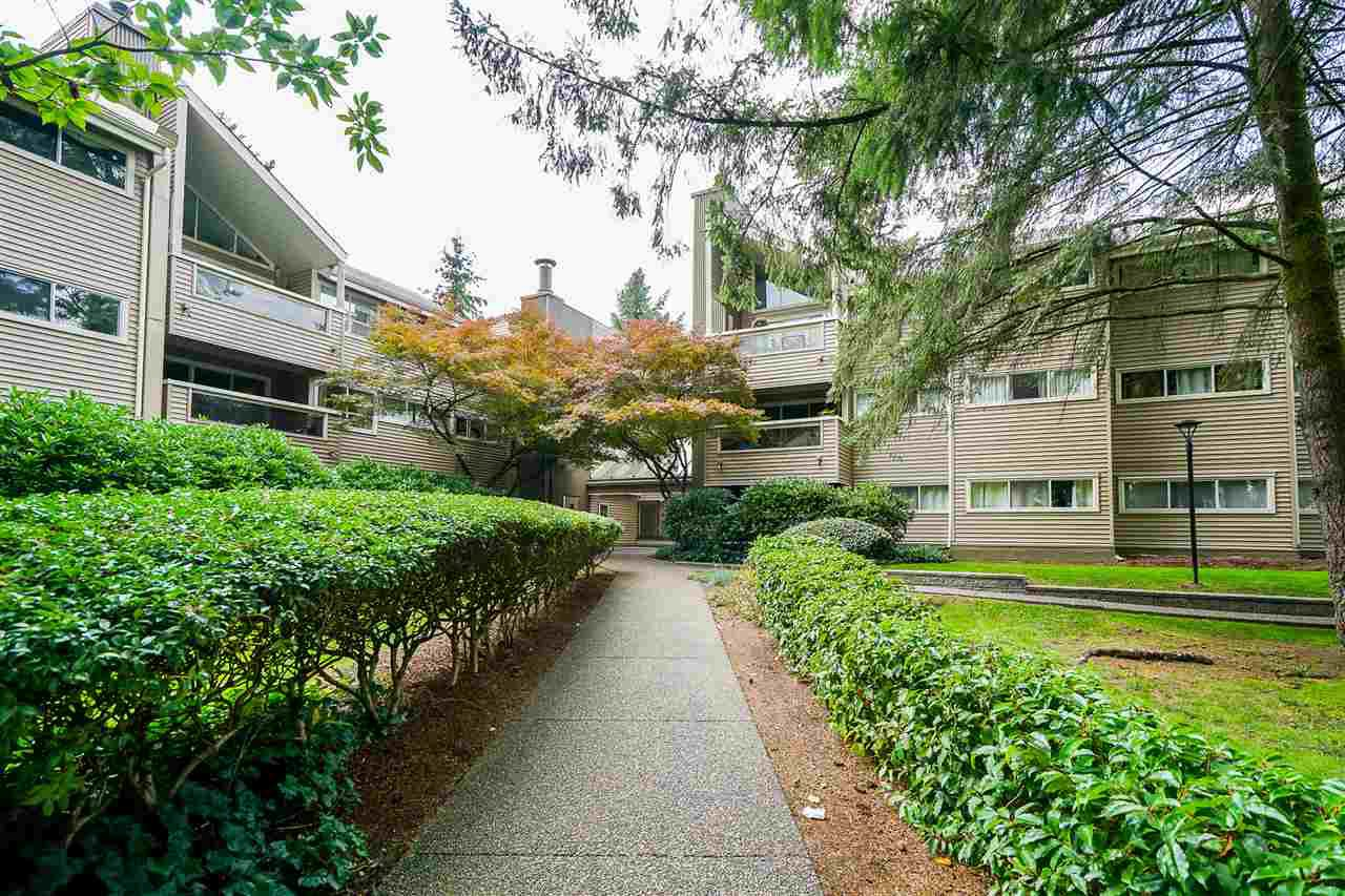 "Main Photo: 317 932 ROBINSON Street in Coquitlam: Coquitlam West Condo for sale in ""The Shaughnessy"" : MLS®# R2427090"