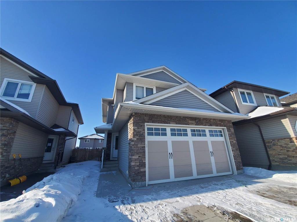 Main Photo: 170 Ashworth Crescent in Saskatoon: Stonebridge Residential for sale : MLS®# SK799735