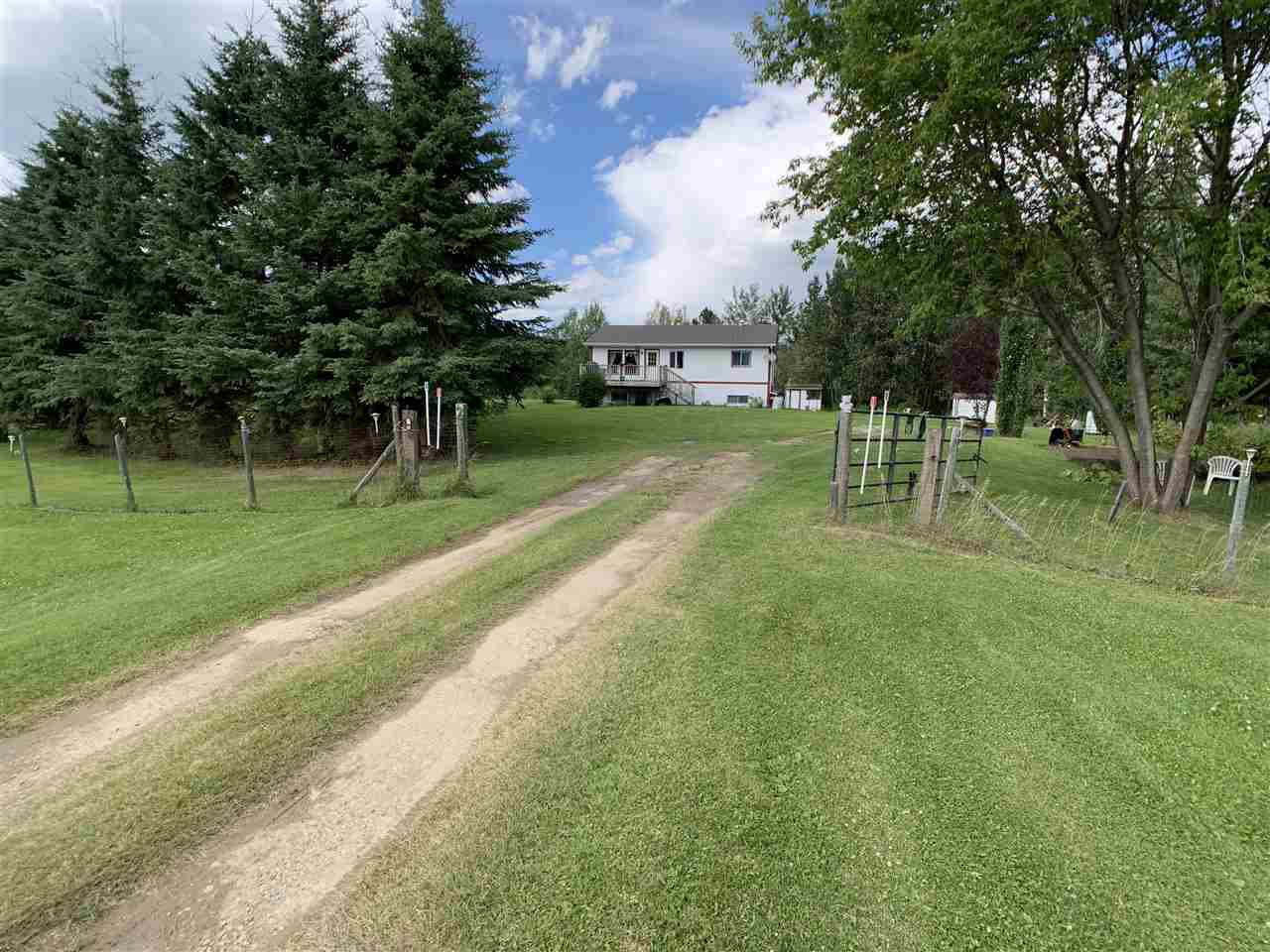 Main Photo: 2 53412 RGE RD 41: Rural Parkland County House for sale : MLS®# E4209947
