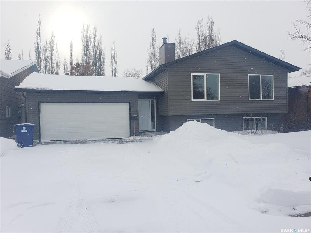 Main Photo: 615 McCormack Road in Saskatoon: Parkridge SA Residential for sale : MLS®# SK833663