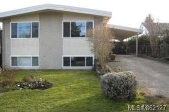 Main Photo: 8 Rosamond St in : Na South Nanaimo House for sale (Nanaimo)  : MLS®# 862127