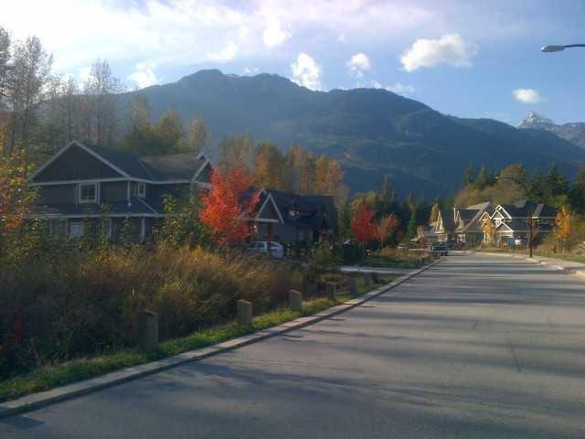 "Main Photo: 41436 DRYDEN Road in Squamish: Brackendale Land for sale in ""BRACKEN ARMS"" : MLS®# V921507"