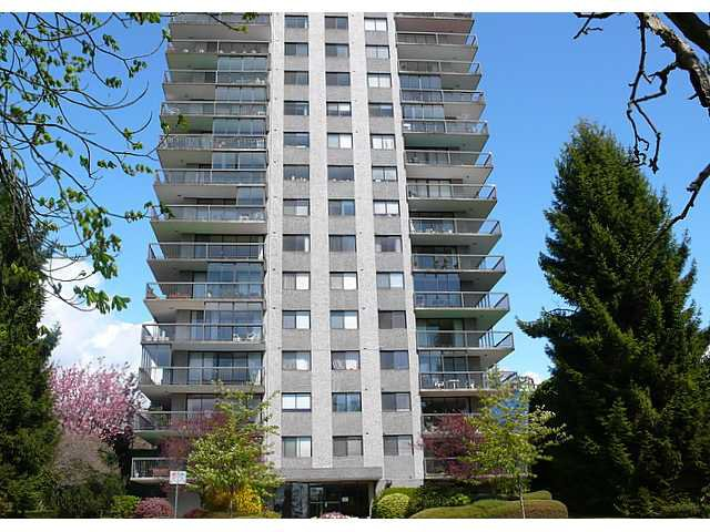 Main Photo: 1102 114 W Keith Road in North Vancouver: Central Lonsdale Condo for sale : MLS®# V1003971