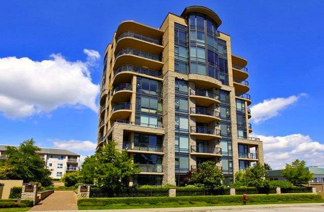 Main Photo: 303 15445 VINE Avenue: White Rock Condo for sale (South Surrey White Rock)  : MLS®# F1325300