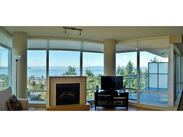 "Main Photo: 1101 15152 RUSSELL Avenue: White Rock Condo for sale in ""MIRAMAR TOWER A"" (South Surrey White Rock)  : MLS®# F1424101"