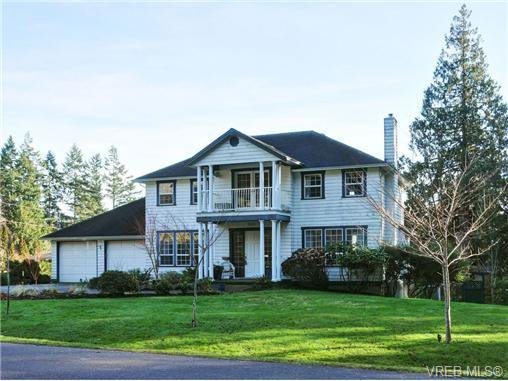 Main Photo: 5681 Wisterwood Way in SOOKE: Sk Saseenos House for sale (Sooke)  : MLS®# 691273