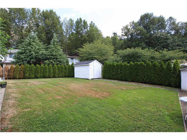 """Photo 12: Photos: 1982 ELIZABETH Drive in Coquitlam: River Springs House for sale in """"RIVER SPRINGS"""" : MLS®# V1142803"""