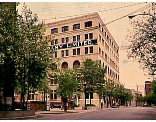 Main Photo: 507 167 BANNATYNE Avenue: Winnipeg Condominium for sale (9a)  : MLS®# 2618288