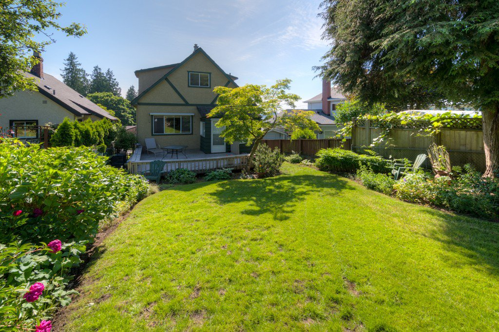 """Photo 35: Photos: 327 BUCHANAN Avenue in New Westminster: Sapperton House for sale in """"SAPPERTON"""" : MLS®# R2075704"""