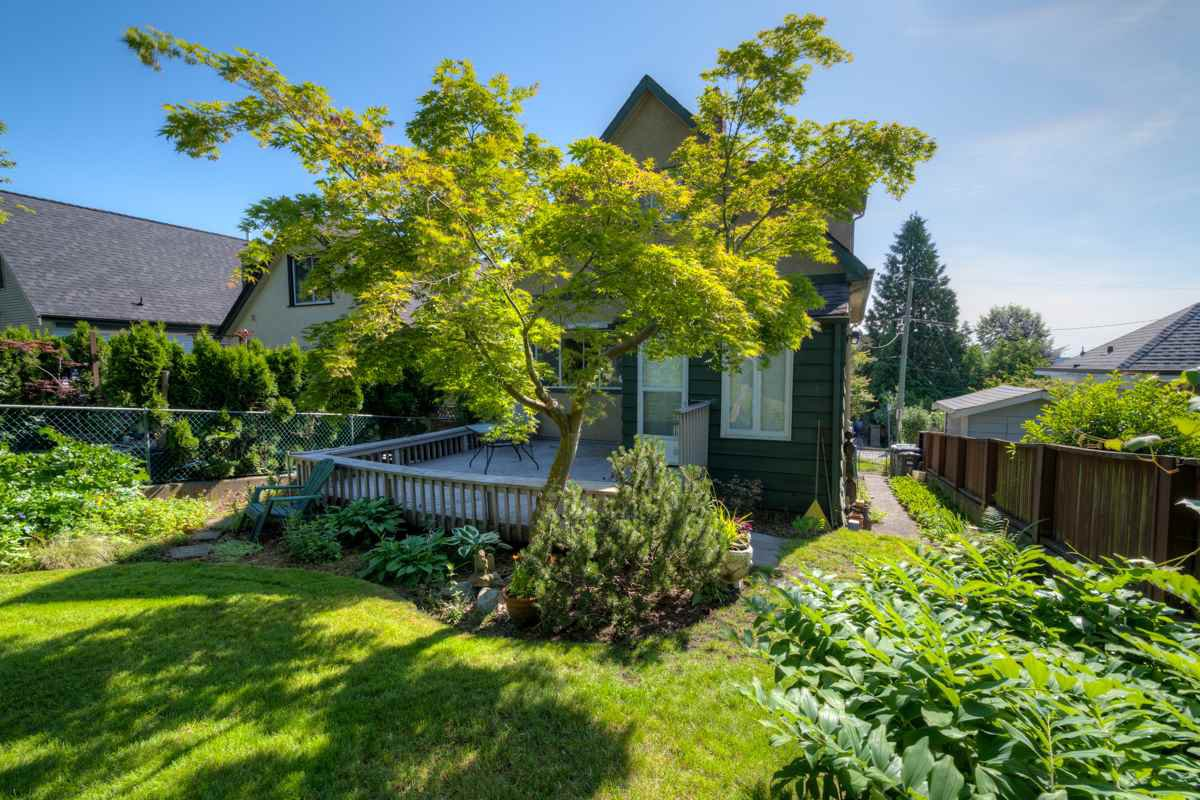 """Photo 19: Photos: 327 BUCHANAN Avenue in New Westminster: Sapperton House for sale in """"SAPPERTON"""" : MLS®# R2075704"""