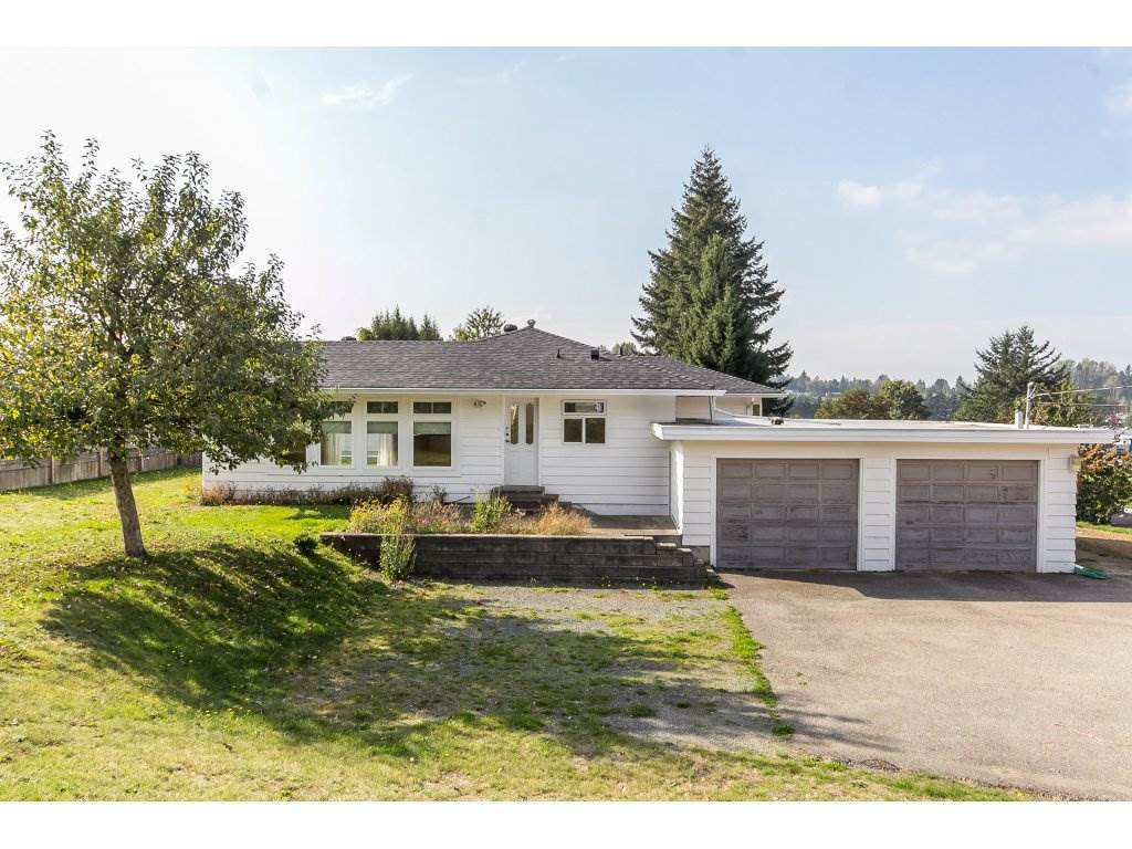 Main Photo: 34840 ORCHARD Drive in Abbotsford: Abbotsford East House for sale : MLS®# R2113324