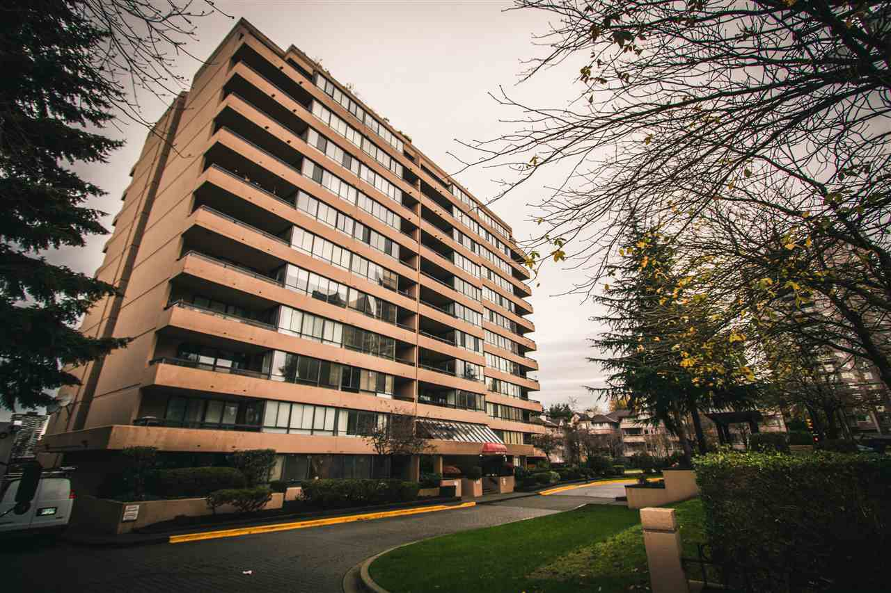 Main Photo: P3 460 WESTVIEW Street in Coquitlam: Coquitlam West Condo for sale : MLS®# R2121353