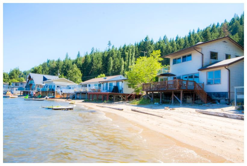 Photo 68: Photos: 2 334 Tappen Beach Road in Tappen: Fraser Bay House for sale : MLS®# 10138843