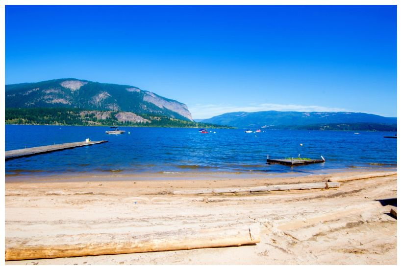 Photo 74: Photos: 2 334 Tappen Beach Road in Tappen: Fraser Bay House for sale : MLS®# 10138843