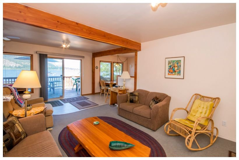 Photo 27: Photos: 2 334 Tappen Beach Road in Tappen: Fraser Bay House for sale : MLS®# 10138843