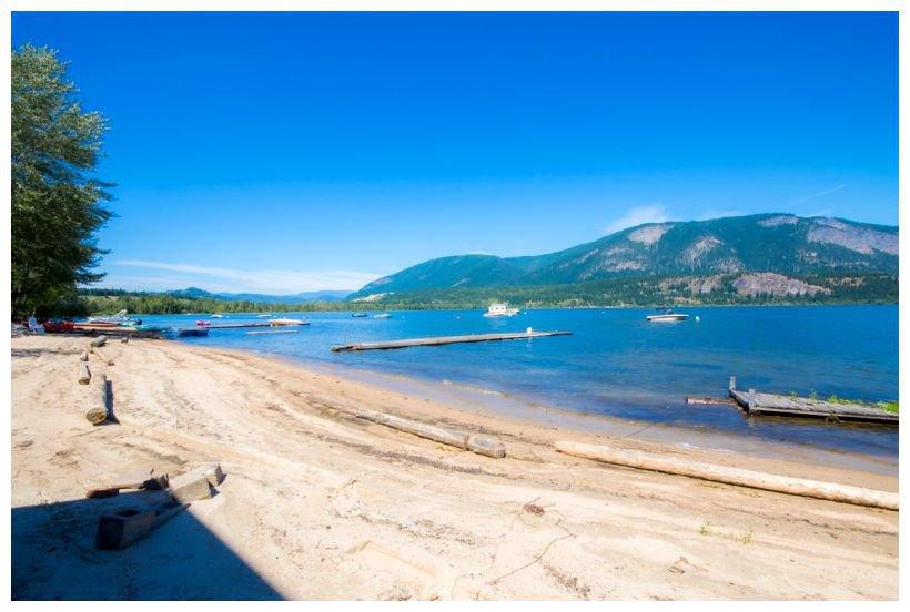 Photo 11: Photos: 2 334 Tappen Beach Road in Tappen: Fraser Bay House for sale : MLS®# 10138843