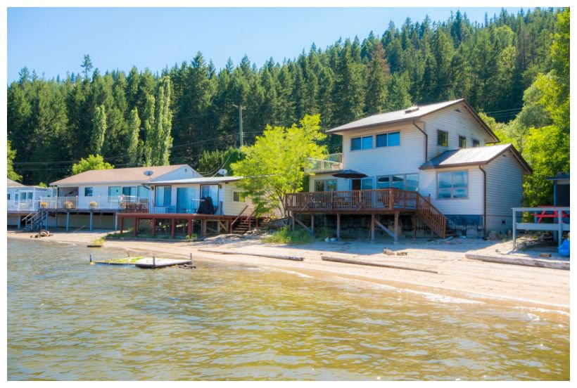 Photo 63: Photos: 2 334 Tappen Beach Road in Tappen: Fraser Bay House for sale : MLS®# 10138843