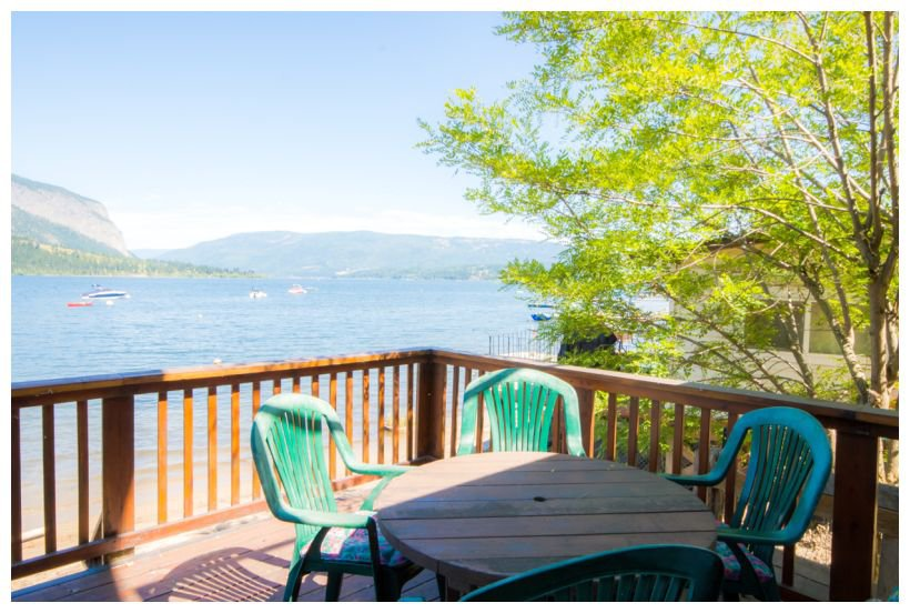 Photo 60: Photos: 2 334 Tappen Beach Road in Tappen: Fraser Bay House for sale : MLS®# 10138843
