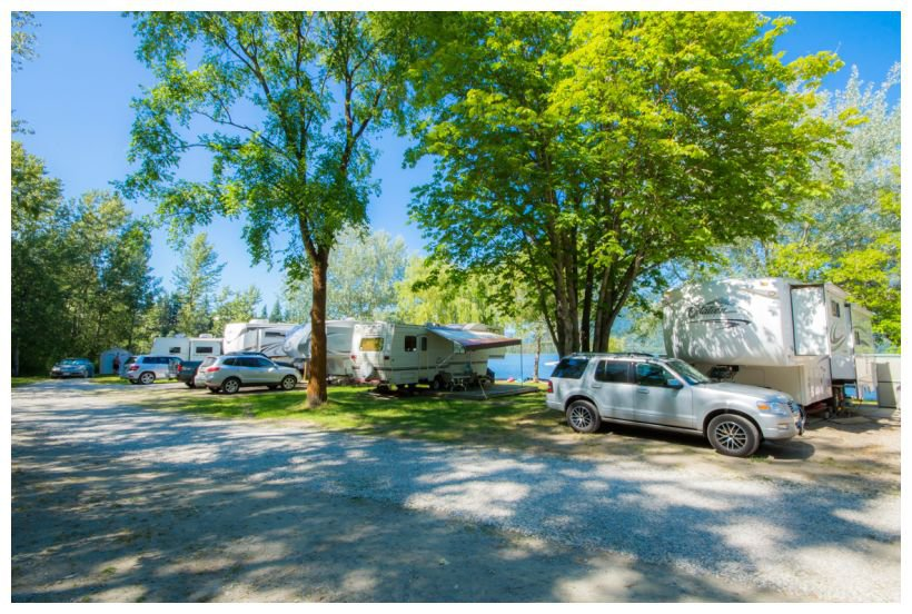 Photo 83: Photos: 2 334 Tappen Beach Road in Tappen: Fraser Bay House for sale : MLS®# 10138843