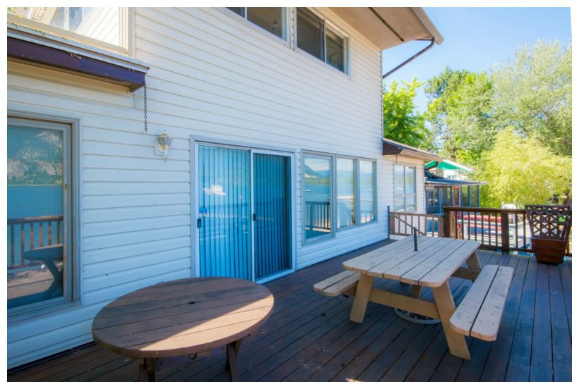 Photo 24: Photos: 2 334 Tappen Beach Road in Tappen: Fraser Bay House for sale : MLS®# 10138843