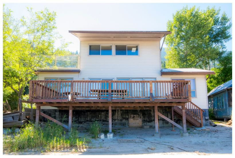 Photo 13: Photos: 2 334 Tappen Beach Road in Tappen: Fraser Bay House for sale : MLS®# 10138843