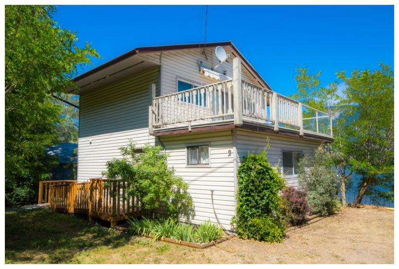 Photo 6: Photos: 2 334 Tappen Beach Road in Tappen: Fraser Bay House for sale : MLS®# 10138843