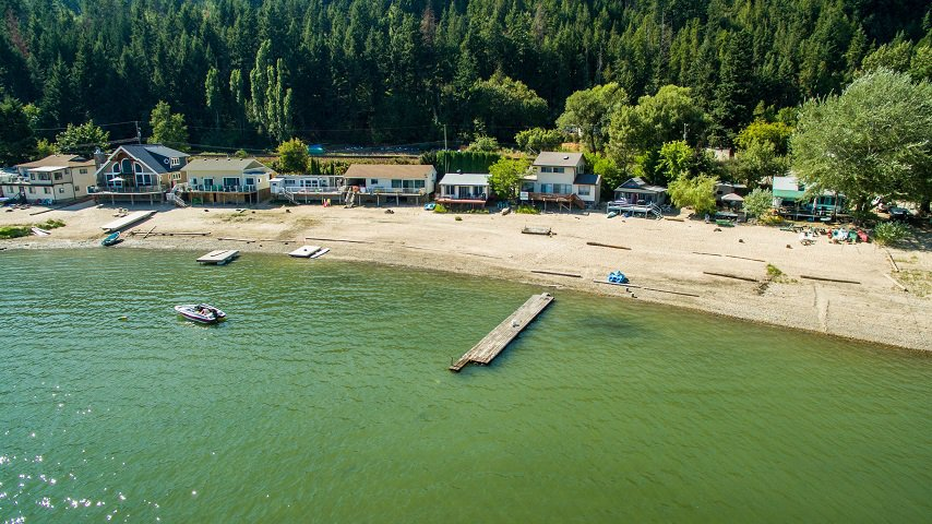 Photo 102: Photos: 2 334 Tappen Beach Road in Tappen: Fraser Bay House for sale : MLS®# 10138843