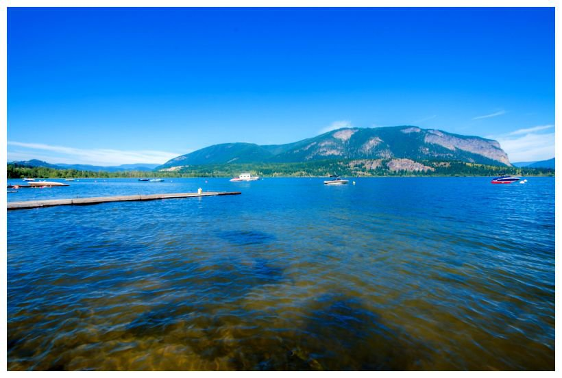 Photo 17: Photos: 2 334 Tappen Beach Road in Tappen: Fraser Bay House for sale : MLS®# 10138843