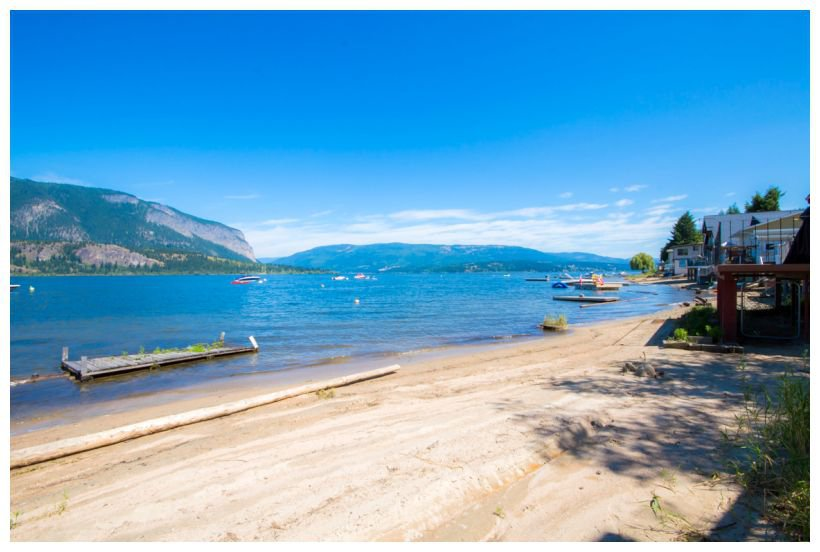 Photo 12: Photos: 2 334 Tappen Beach Road in Tappen: Fraser Bay House for sale : MLS®# 10138843