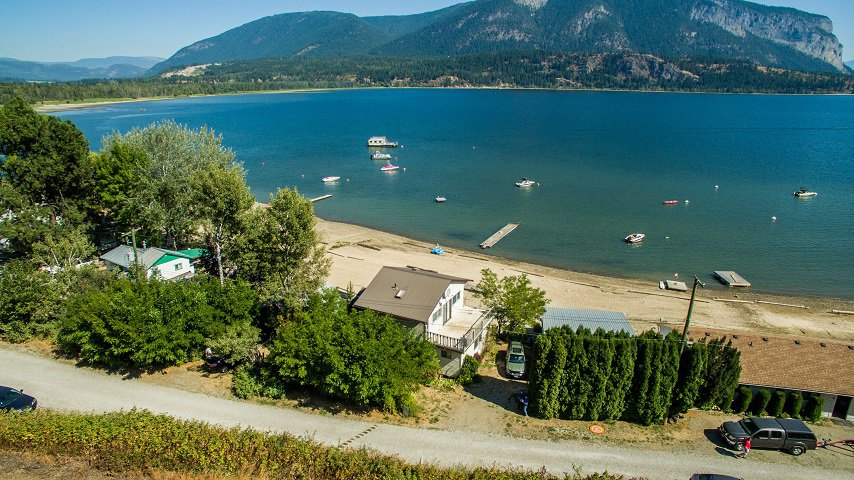 Photo 104: Photos: 2 334 Tappen Beach Road in Tappen: Fraser Bay House for sale : MLS®# 10138843