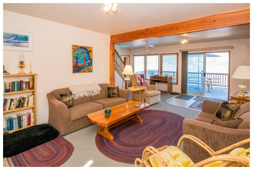 Photo 26: Photos: 2 334 Tappen Beach Road in Tappen: Fraser Bay House for sale : MLS®# 10138843