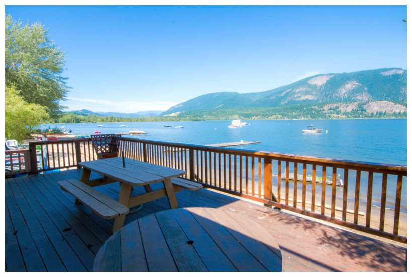 Photo 20: Photos: 2 334 Tappen Beach Road in Tappen: Fraser Bay House for sale : MLS®# 10138843