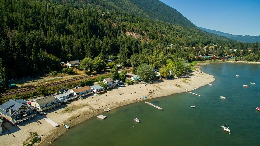 Photo 105: Photos: 2 334 Tappen Beach Road in Tappen: Fraser Bay House for sale : MLS®# 10138843