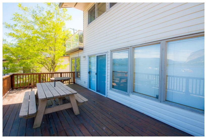 Photo 25: Photos: 2 334 Tappen Beach Road in Tappen: Fraser Bay House for sale : MLS®# 10138843