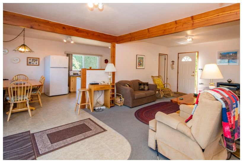 Photo 29: Photos: 2 334 Tappen Beach Road in Tappen: Fraser Bay House for sale : MLS®# 10138843