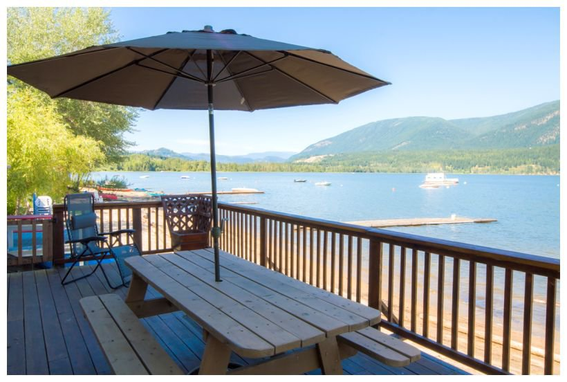 Photo 62: Photos: 2 334 Tappen Beach Road in Tappen: Fraser Bay House for sale : MLS®# 10138843