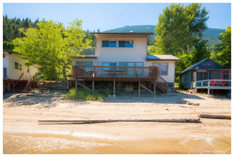 Photo 14: Photos: 2 334 Tappen Beach Road in Tappen: Fraser Bay House for sale : MLS®# 10138843