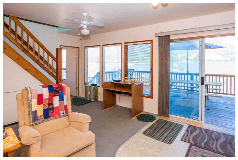 Photo 28: Photos: 2 334 Tappen Beach Road in Tappen: Fraser Bay House for sale : MLS®# 10138843