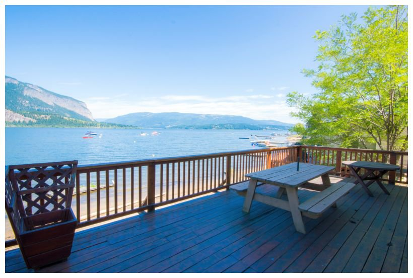 Photo 19: Photos: 2 334 Tappen Beach Road in Tappen: Fraser Bay House for sale : MLS®# 10138843