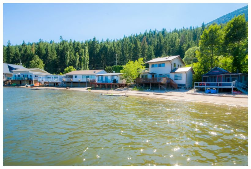 Photo 67: Photos: 2 334 Tappen Beach Road in Tappen: Fraser Bay House for sale : MLS®# 10138843