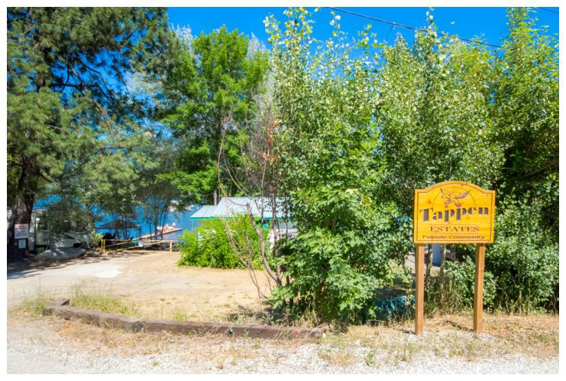 Photo 4: Photos: 2 334 Tappen Beach Road in Tappen: Fraser Bay House for sale : MLS®# 10138843